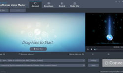 AceThinker Video Master – the Ultra-Fast All-In-One Video Converter