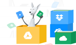 AnyTrans for Cloud – Manage, Transfer, and Share Files Across Multi-clouds at One Place