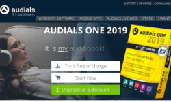 The best Spotify Recorder – Audials One 2019