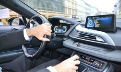 How BMW Aims to Change the Way We Drive