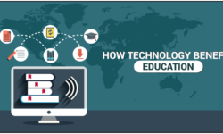 How Technology Benefits Education