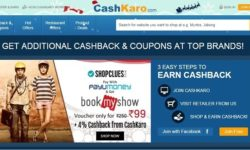 How Cashkaro.com can help when you shop for mobiles online