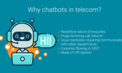 5 reasons why your telecom company should use chatbots