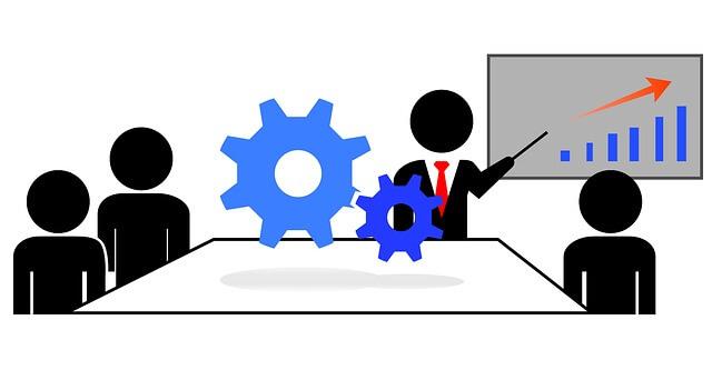 Company-Interaction