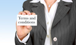 Tips For Understanding Those Pesky Terms & Conditions Agreements