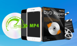 How to Convert DVD into Digital Files for Free | Rip DVD to MP4