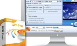 DVDFab DVD Copy: for most efficient and easy DVD Copy