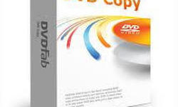 How do you copy DVD with DVDFab DVD Copy software