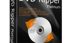 WinX DVD Ripper Platinum: The Most Efficient DVD Ripper on Windows 10
