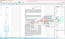 Wondershare All In One PDF Editor Review