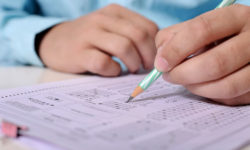 5 ways in which parents can help their child prepare for a government exam