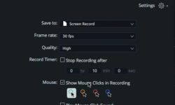 How to Record Screen with Filmora9 Video Editor?
