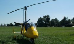 How to choose gyrocopter?