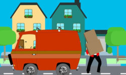 Amazing Stress Free Services Provided by Moving Companies