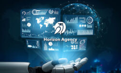 Horizon-Agency (Orienta United Agency OÜ) introduces us to the world of Machine Learning
