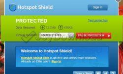 Hotspot Shield: Software of Joy Downloads