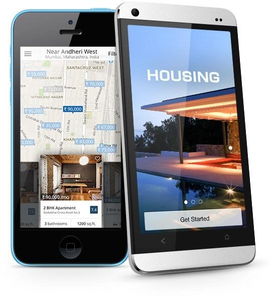 HousingAPP