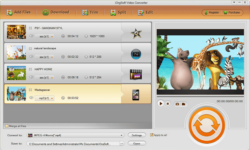 40% off Discount Coupon Code on iOrgSoft Video Converter