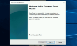 How to Reset Forgotten Windows 10 Password