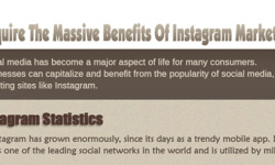Why Social Media Marketing With Instagram Is A Necessity