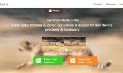 Joyoshare Media Cutter Review Best Video Splitter to Losslessly Cut Videos Audios
