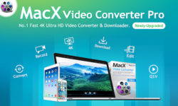 MacX Video Converter Pro – The Fastest Way to Download and Convert 4K UHD Videos