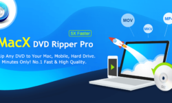 Rip DVD with MacX DVD Ripper Pro – A Program Faster and Better than Handbrake