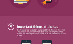 Responsive Email Infographic