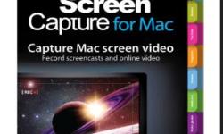 Review – Movavi Screen Capture Studio for Mac