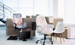 Moving to a New Office? Keep Away from These Mistakes