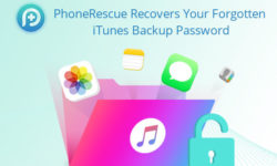 PhoneRescue: The ultimate solution to backup recovery