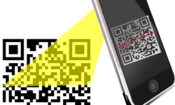 QR Codes Provide Direct Link To Technology