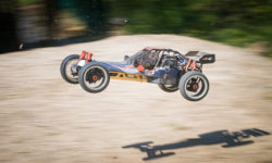 Top Technological Advances In RC Car Racing
