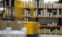 What Are Smart Warehouse Systems?