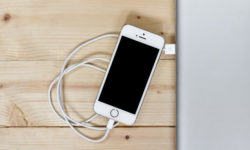 Where You Can Charge Your Smartphone And Other Cool Technology