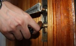 Home Security Through Technology: High Tech Locks and Camera Systems