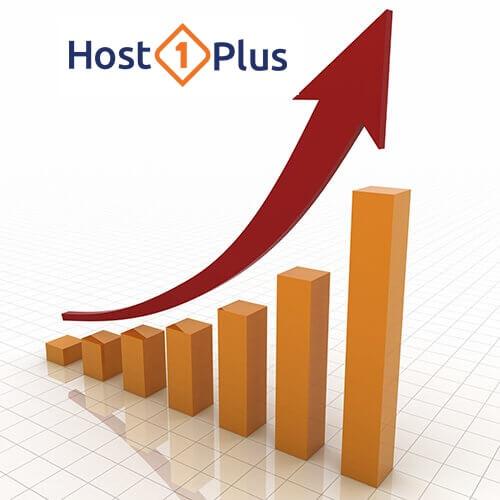 Upgrading-Host1Plus