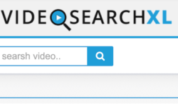 Vimore: Video Search Engine