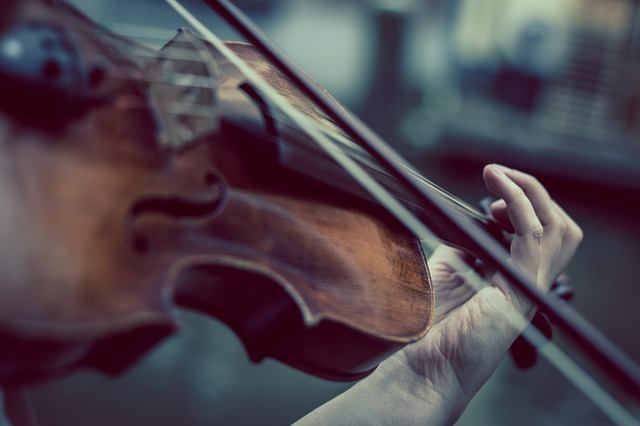 Violin-Music
