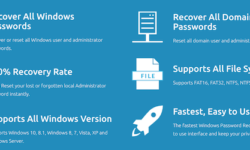 Windows Password Recovery Review – Best Password Reset Tool for Windows 10