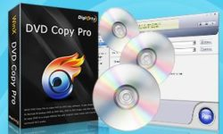 WinX DVD Copy Pro Giveaway – Renew Your Old DVD on Top Quality for Free