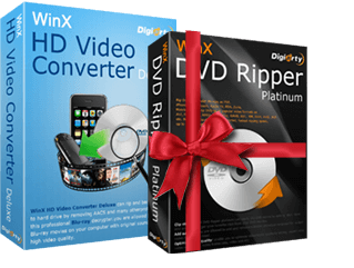 WinX HD Video Converter Deluxe Review- Let You Download YouTube 8K