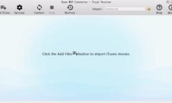 Easy M4V Converter for Windows Review