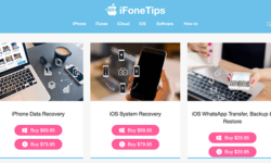 iFoneTips – Your Private Apple Specialist